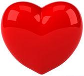 Valentine srdce — Stock fotografie