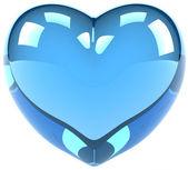 валентина сердце — Стоковое фото